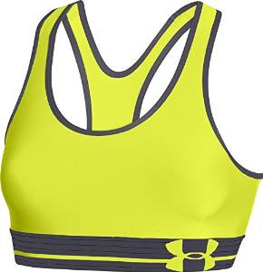 Under Armour Damen Fitness Bustier-Top Armour MID Bra