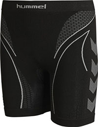 Hummel Damen_Hero_Baselayer_Shorts