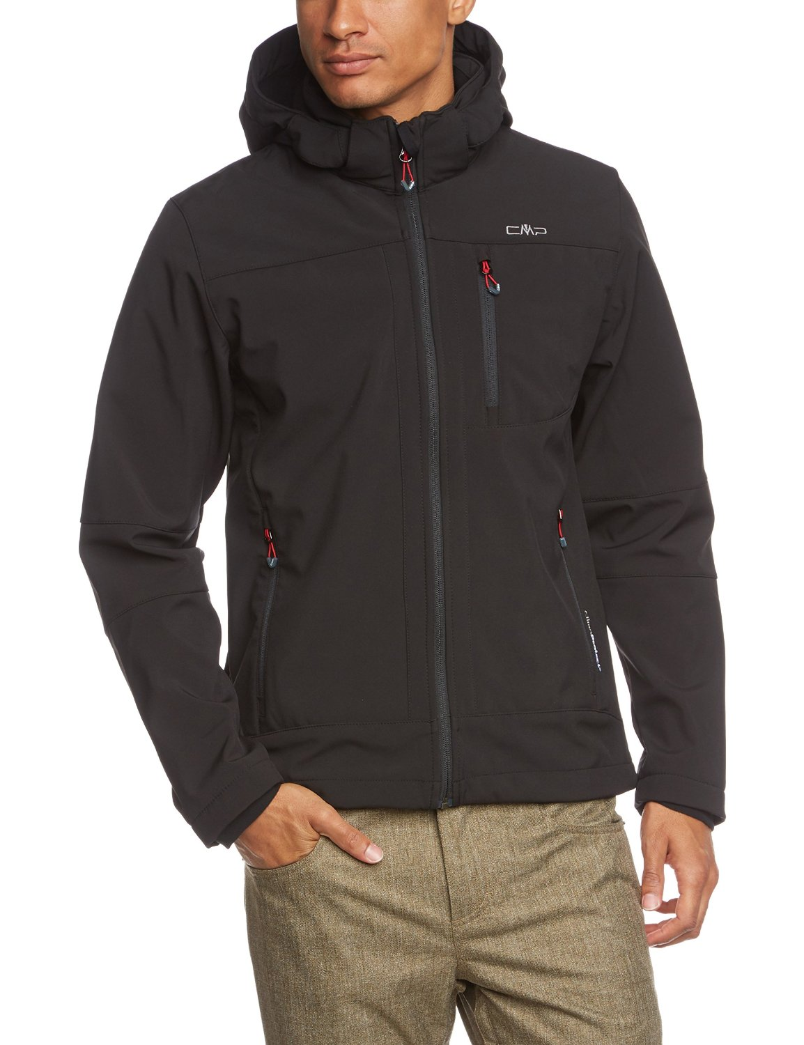 CMP Herren Softshell funktionsacke-im-test