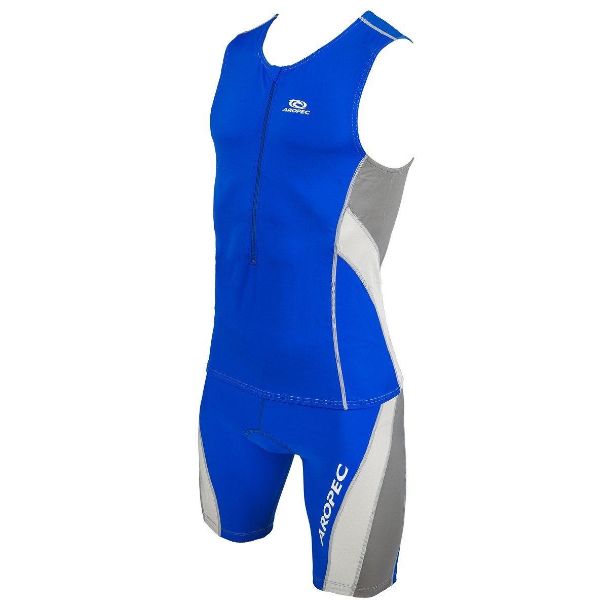 Aropec Triathlon Zweiteiler-herren