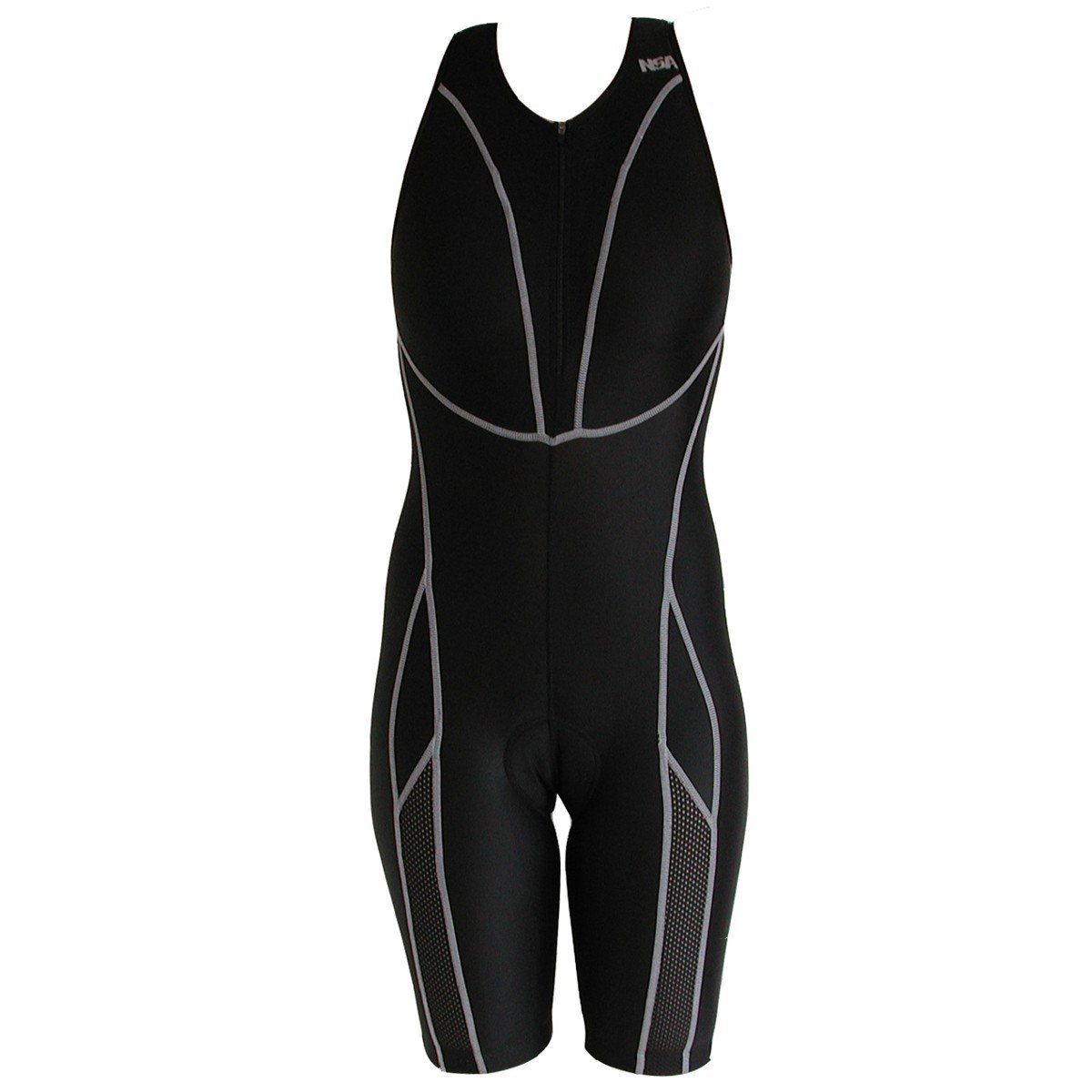 NSA Triathlon Einteiler Tri-Power II Damen 4201