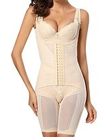 UUstar® Damen Schlank Body