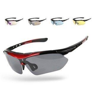 Signstek-Outdoor-Sport-Sonnenbrille-Mulit