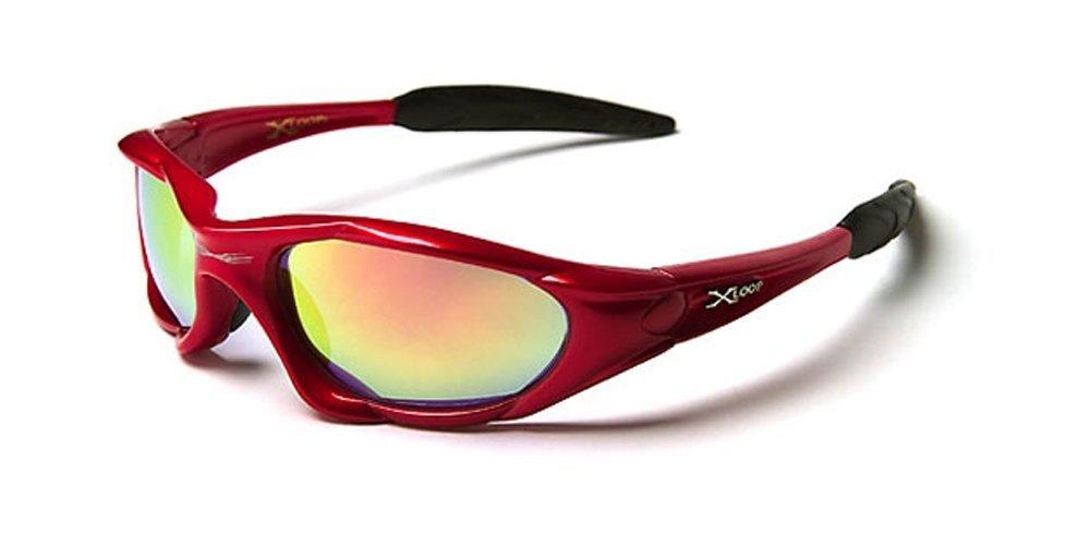 X-Loop-Sportbrille