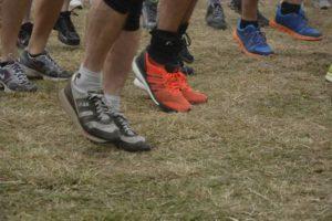 Tough Mudder Schuhe - welche eignen sich